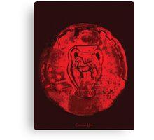 Grecian Urn Canvas Print