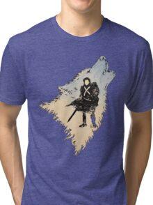 Game of Thrones Jon Snow Tri-blend T-Shirt