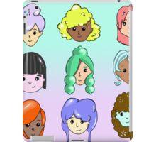 Hair Day iPad Case/Skin