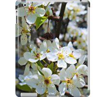 Beautiful blossoms iPad Case/Skin