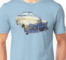 1948 Pontiac Silver Streak Convertible Unisex T-Shirt