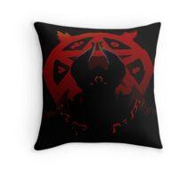 Doom Dota 2 Throw Pillow