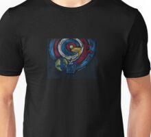 YUD - 10 - Divine Point Energy Unisex T-Shirt