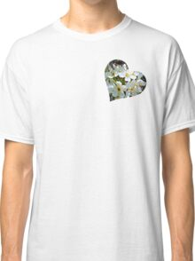 Beautiful blossoms Classic T-Shirt