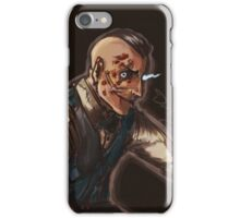 darling im here iPhone Case/Skin