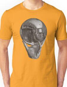 M.C. Escher Unisex T-Shirt