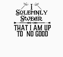 I Solemnly Swear I Am Upto No Good Harry Unisex T-Shirt