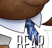 Bear in mind Sticker