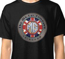 MG Car Company Abingdon England Classic T-Shirt