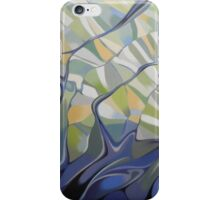 The earth seen from the space n. 1 iPhone Case/Skin