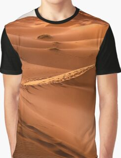 desert landscape  Graphic T-Shirt