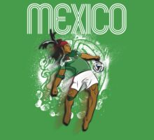 Mexico!  by Aaron Morales