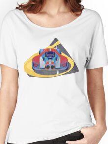 2016 GT Le Mans  Supercar Women's Relaxed Fit T-Shirt