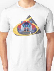 2016 GT Le Mans  Supercar Unisex T-Shirt