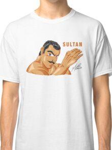 Sultan (2016 film) Classic T-Shirt
