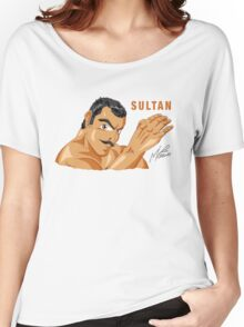 Sultan (2016 film) Women's Relaxed Fit T-Shirt
