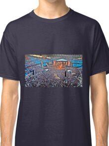 The Stone Roses at Manchester Etihad Stadium Classic T-Shirt