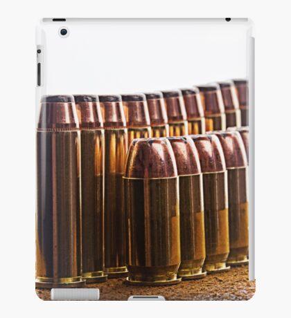 Ammunition iPad Case/Skin