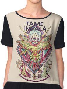 Tame impala Chiffon Top