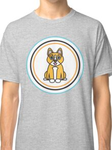 Complementary Corgi Classic T-Shirt