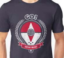 Go trainer! Unisex T-Shirt