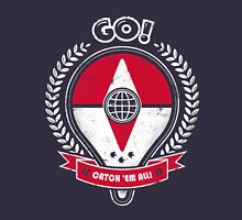 Go trainer! Unisex T-Shirt
