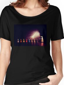 they go two by four by six by eight Women's Relaxed Fit T-Shirt