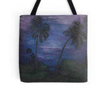 Florida Tropics  Tote Bag