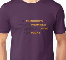 Ray Lewis quote Unisex T-Shirt