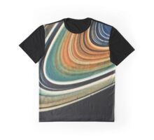Saturn 1 Graphic T-Shirt
