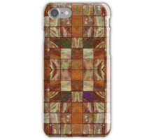 Checkered iPhone Case/Skin