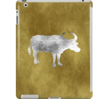 Buffalo Grunge Style iPad Case/Skin