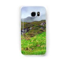 Summer trip to Tyrol, Austria Samsung Galaxy Case/Skin
