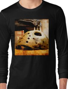 oh gawd that's better Long Sleeve T-Shirt