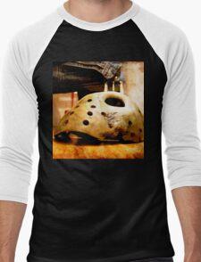 oh gawd that's better Men's Baseball ¾ T-Shirt