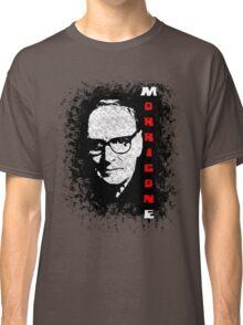 Ennio Morricone: Maestro series Classic T-Shirt