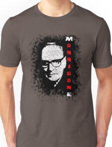 Ennio Morricone: Maestro series Unisex T-Shirt