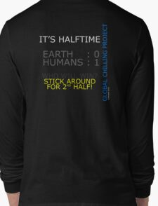 the ultimate world cup Long Sleeve T-Shirt