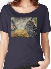 Underwater 2 Women's Relaxed Fit T-Shirt