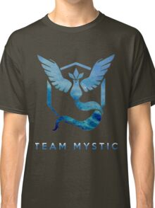 Pokemon Go - Team Mystic Classic T-Shirt
