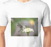 Hummingbird 2016-2 Unisex T-Shirt