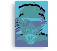 YourLife (Cool Edition) Canvas Print
