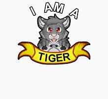 I am a Black Tiger! Unisex T-Shirt