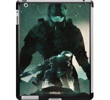 Master Chief Halo iPad Case/Skin