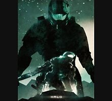 Master Chief Halo Unisex T-Shirt