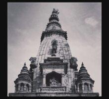 Bhaktipur Nepal by Rob Price