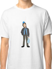 A Carlyle a Day - Jimmy Classic T-Shirt