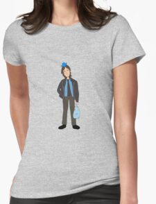A Carlyle a Day - Jimmy Womens Fitted T-Shirt