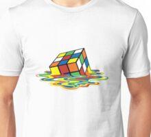 Finish. Unisex T-Shirt