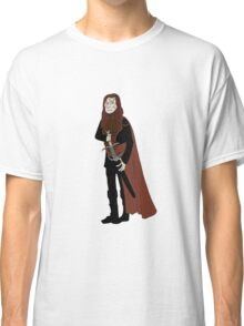 A Carlyle a Day - Durza  Classic T-Shirt